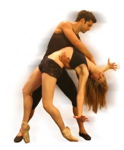 CDA contemporary duet